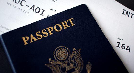 Перевод личных документов. Нотариальный перевод паспорта, свидетельства, водительских прав.